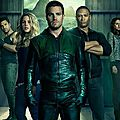 <b>Arrow</b> - Saison 2