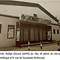 Quartier Drouot – Réflexion culturelle…