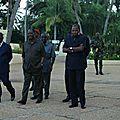 Côte d'Ivoire : Qui a créé la Milice des Microbes et dans quel but – Révélations sur cette Milice au service de gros intérêts...