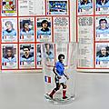 Collection ... <b>Football</b> JANVION * Promo foot 1982