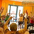 ATELIERS <b>DECOUVERTE</b> YOGA SENIOR