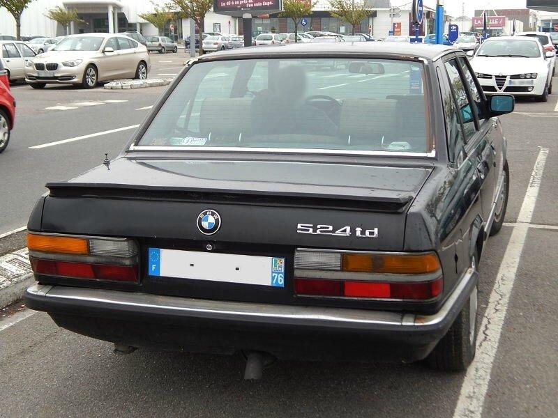 BMWE28524tdar