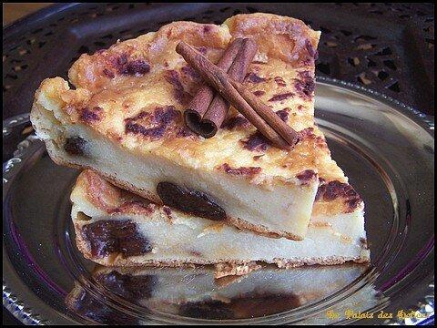 Cuajada au yaourt dessert espagnol au yaourt et au lait paperblog - Recette typique espagnole ...