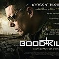 Critique - Good Kill d'Andrew Niccol