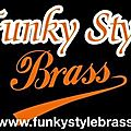 Chronique : Funky Style Brass