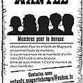 Association pour les enfants de Magny le Hongre