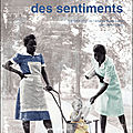 LA <b>COULEUR</b> DES SENTIMENTS de Kathryn Stockett*****