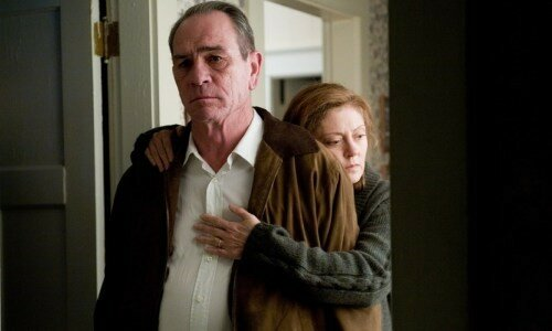 Tommy Lee Jones & Susan Sarandon