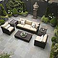 Paysagisme de vos balcons et terrasses