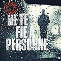 La brigade de l'ombre, T2, Ne te fie à personne, de Vincent Villeminot, chez Casterman ***
