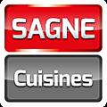 La <b>cuisine</b>, c'est nous et... SAGNE <b>Cuisines</b> !