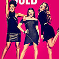 The Bold Type - <b>série</b> 2017 - Freeform