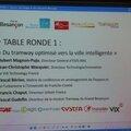 <b>Mobilités</b> : Besançon, ville intelligente?