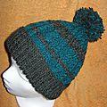 Bonnet tricot à torsades en <b>canada</b>