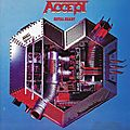 ACCEPT - <b>Metal</b> Heart (1985)