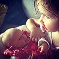 SARA Y LISA