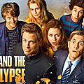 You, Me and the Apocalypse - série 2015 - Sky1 / NBC