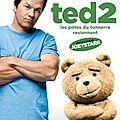 <b>Comédie</b> : avec le long-métrage « Ted 2 », l'humour est à son apogée