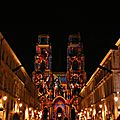 Marché médiéval et fêtes de <b>Jeanne</b> <b>d</b>'<b>Arc</b> à Orléans
