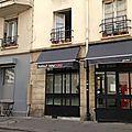 Helmut Newcake - LA <b>pâtisserie</b> GlutenFree à Paris mais pas que !