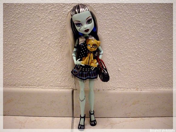 dans Monster High 60610102