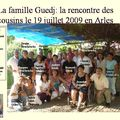 Familles GUEDJ & MOATI