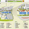 Les Jeux <b>Equestres</b> Mondiaux 2014 à Sartilly pour l'épreuve d'Endurance - jeudi 28 août 2014