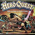 Heroquest: come back to <b>fantasy</b>!