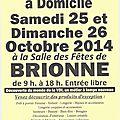 Salon VDI de <b>Brionne</b> le 25 et 26 octobre