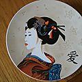 <b>Geisha</b>