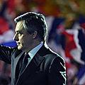 François <b>Fillon</b>, le seul candidat de l'alternance et du redressement