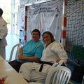 La vie en image du judo club Hamois, compétitions et vie du club !