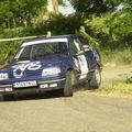 3me Rallye : Rallye du Barn (2008)