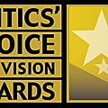 Critics' Choice Television <b>Awards</b> 2013