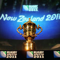 Rugby Word Cup New Zealand 2011