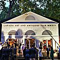 Highlights from LAPADA Art & Antiques Fair to be held 13th-18th September 2016