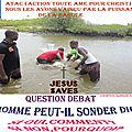 MISSION ATAC (Actions Toutes Ames pour Christ)