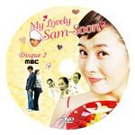 My Lovely Sam-Soon - label2
