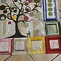 Album des <b>arbres</b> de <b>vie</b> #16