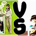 Oh! My Girl!! VS My Girl