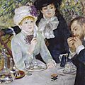 Pierre-Auguste Renoir retrospective opens in Spain