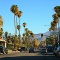 PALM SPRINGS - CALIFORNIE - USA