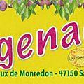 Agenade de Monredon
