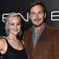 <b>Passengers</b> - Promo au CinemaCon