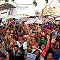 Régionale au Vénézuela : Selon un premier sondage sortie des urnes, le PSUV (et alliés) obtiendrait 65% des voix 21 Etats sur 23