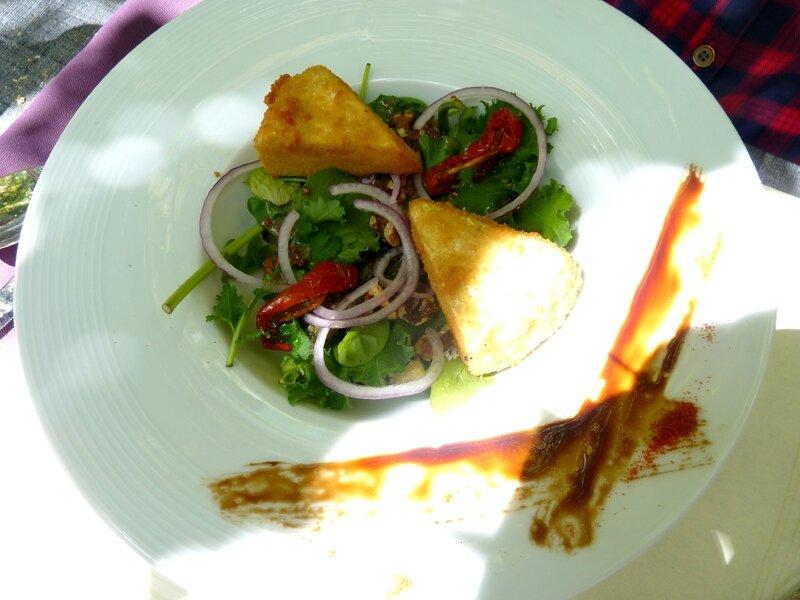 Restaurant La Glycine à Fontenay le Comte