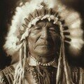la vie des indiens d'amérique du nord!