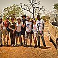 Excellent guide au pays bassari et bédik (Sénégal).