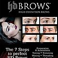 Hd Brows Threading