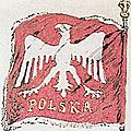 le cadeau des habitants de Bayonne à la <b>Pologne</b>